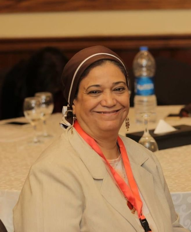 Prof. Dr. Inas Abou Youssef