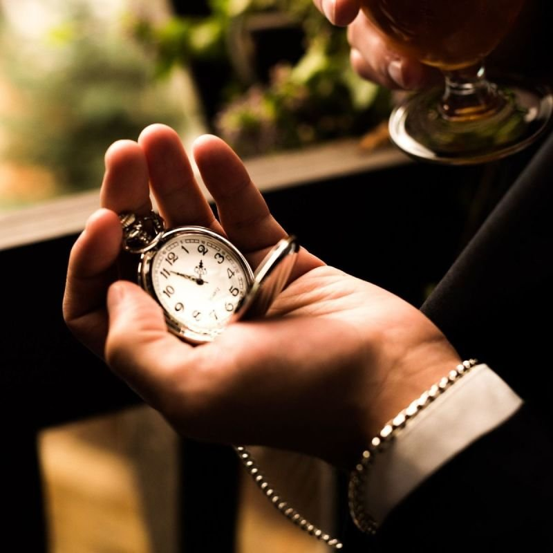 INVESTING YOUR TIME - TOOLS YOU CAN USE