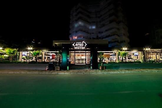 مطعم سارالي انطاليا