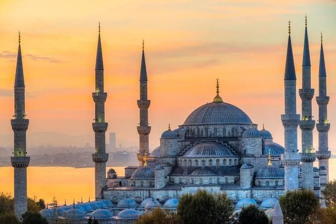 جولة السلطان احمد في اسطنبول