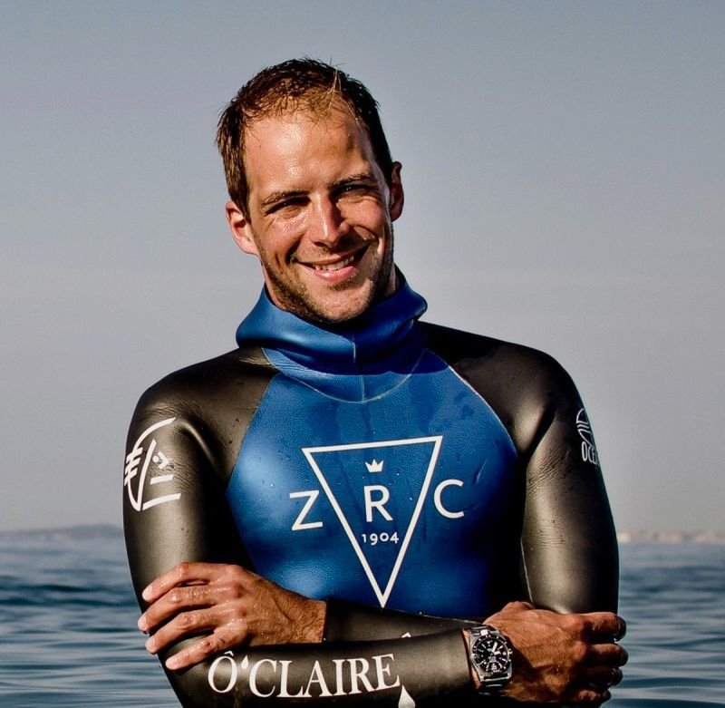Stéphane Tourreau
