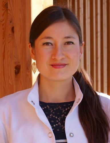 Dr Aurélie LUN