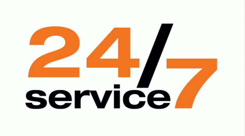 24h Call-Out for emergencies and urgent repairs.