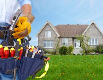 Property Maintenance, Improvement and Refurbishment