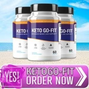 Keto GO Fit