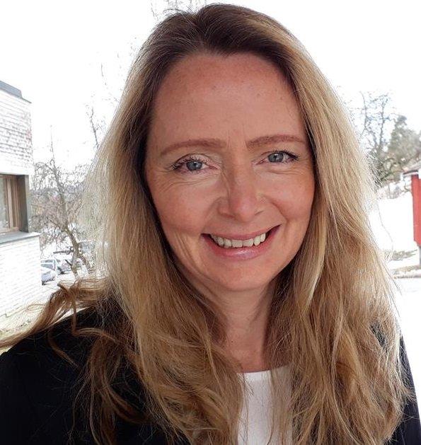 Annette Holth Skogan