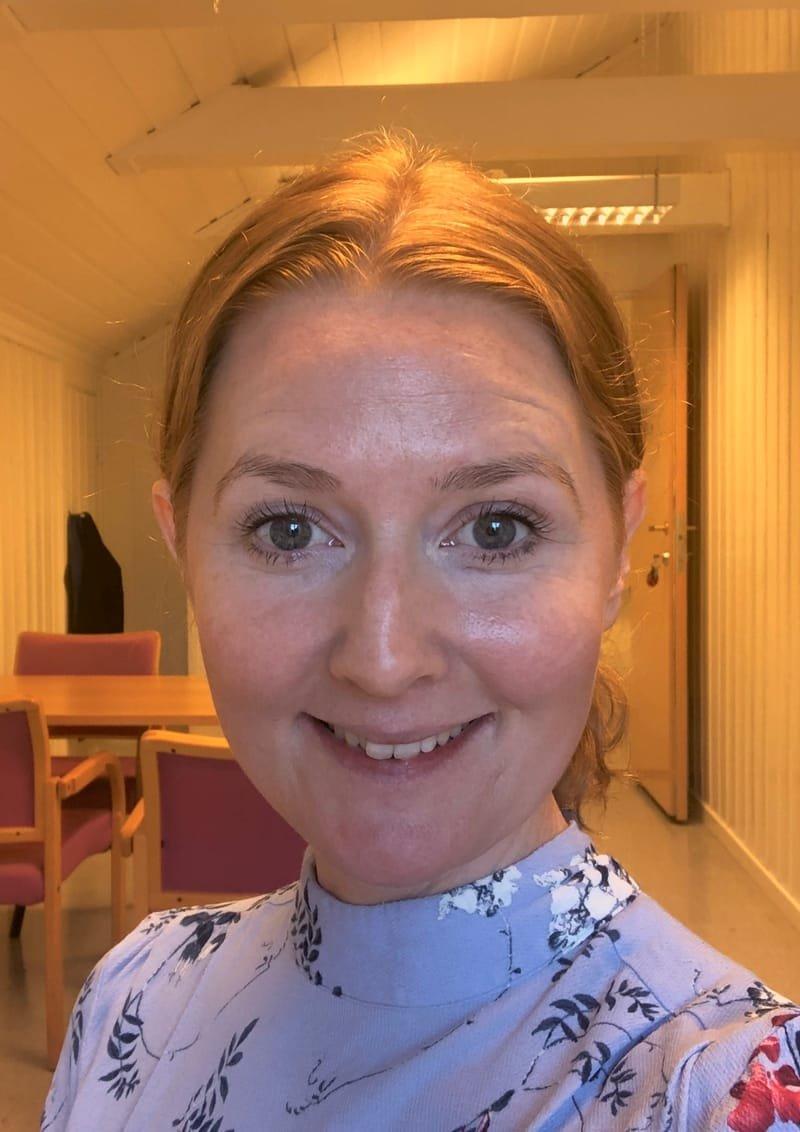Helene Myklebust Letèn