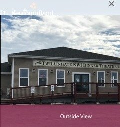 Twillingate NWI Dinner Theatre