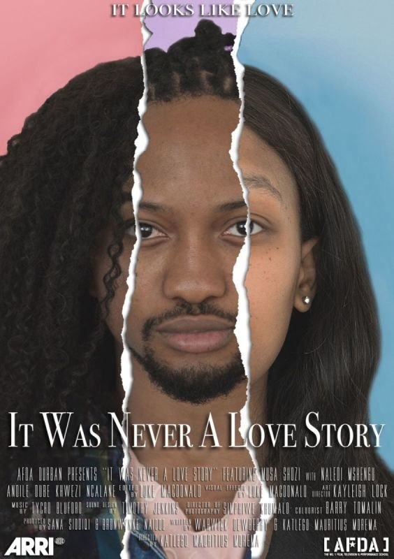 It Was Never a Love Story