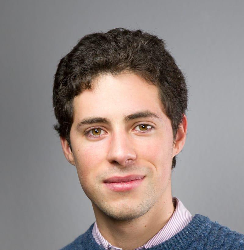 D. Alejandro González