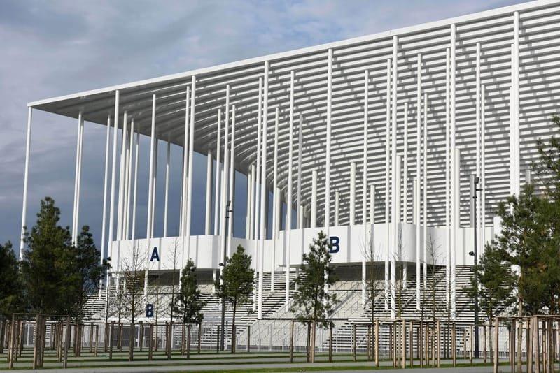 Stade Matmut Atlantique Bordeaux