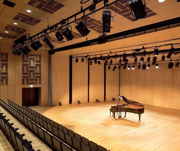 Conservatoire du 13e arrondissement de Paris