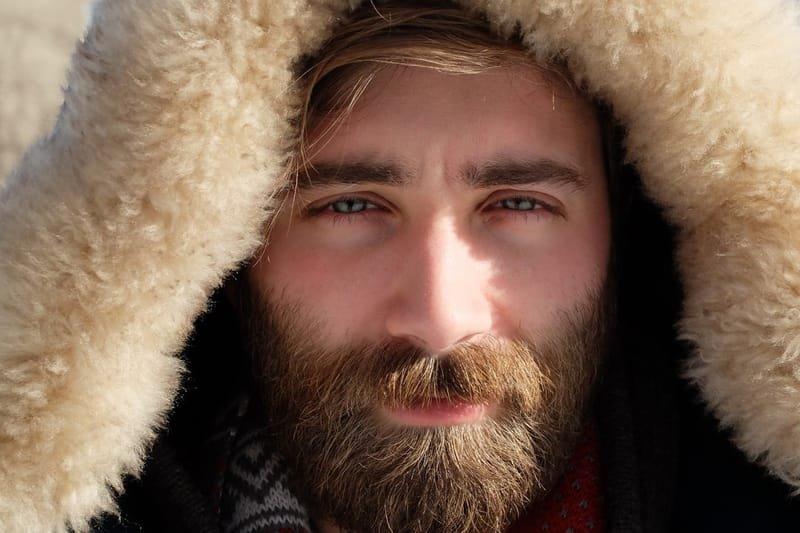 Beard trimmer 1