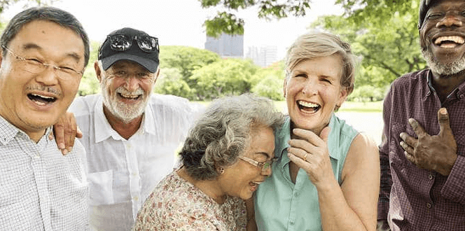 What is a 55+ community and what to know about it
