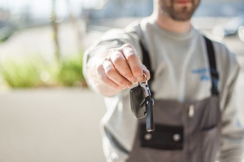 Understanding More About Locksmith Services