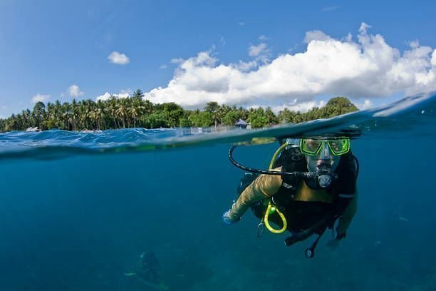 The Essence of Considering Snorkeling