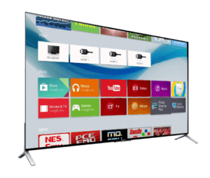 PHILIPS ANDROID TV INSTALLATION