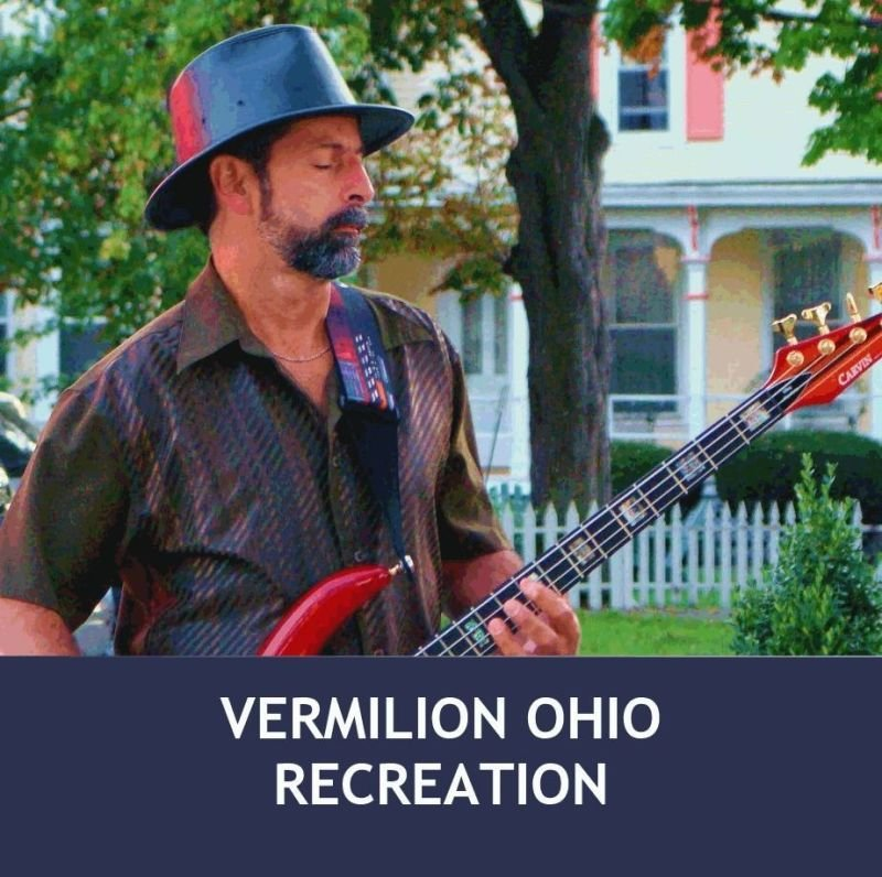 Vermilion Ohio Recreation