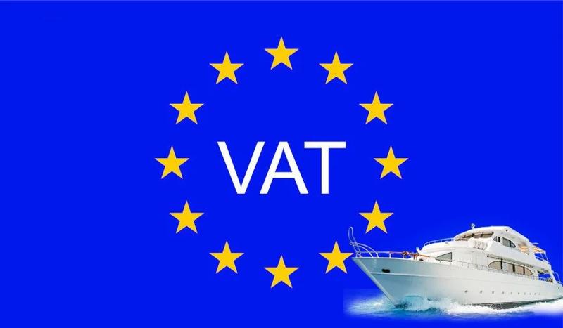 Greek VAT Status on Yacht Charters