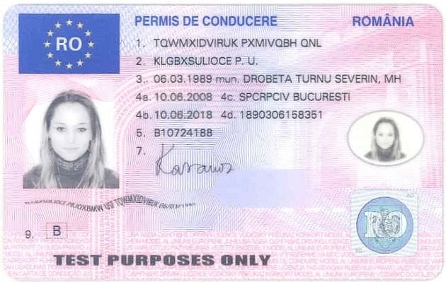 Путь к гражданству ЕС в Румынии