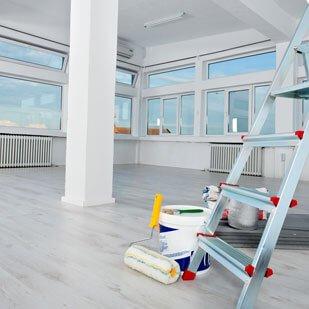 تنظيف المنازل والفلل والقصور