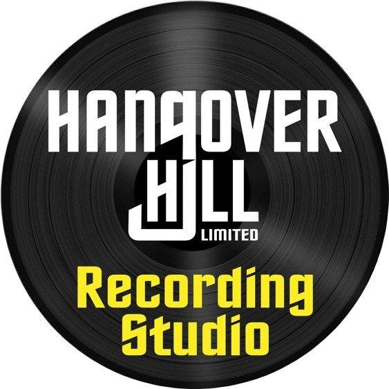 Hangover Hill Recording Studios
