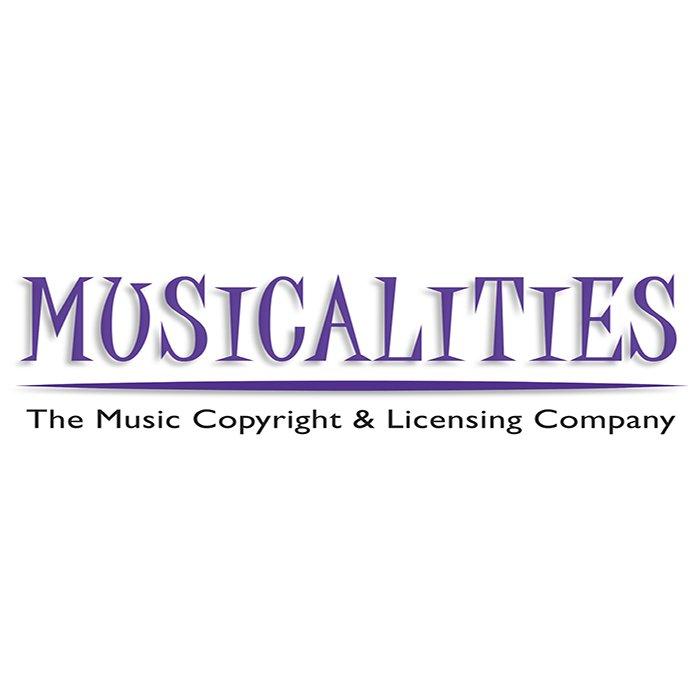 MUSICALITIES LTD