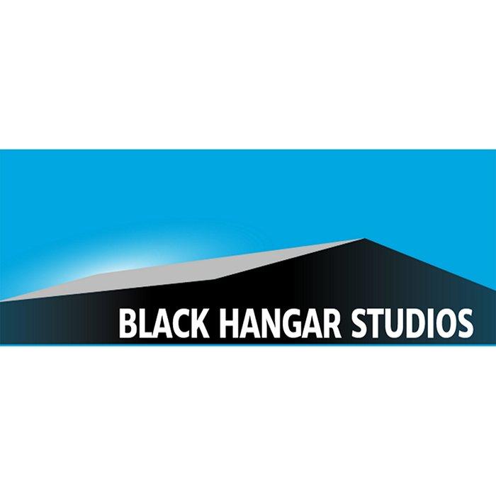 BLACK HANGAR STUDIOS