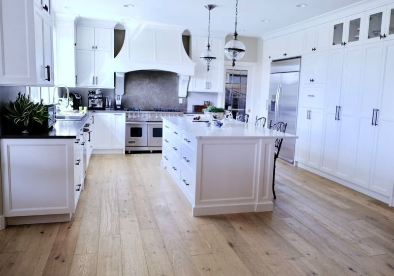 Your Ultimate Guide to Selecting the Right Kitchen Cabinets
