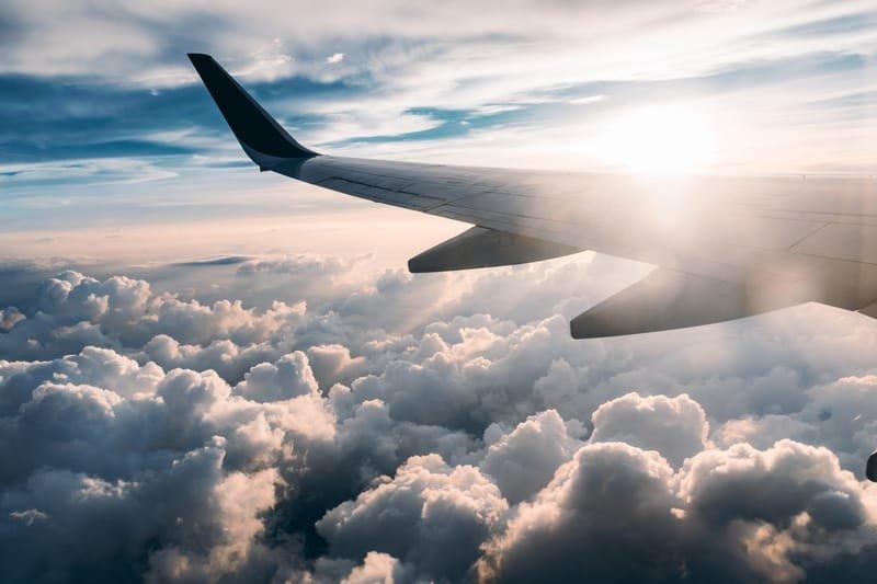 Letalske vozovnice in organizacija potovanj