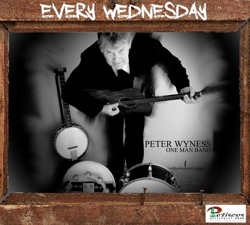 Peter Wyness