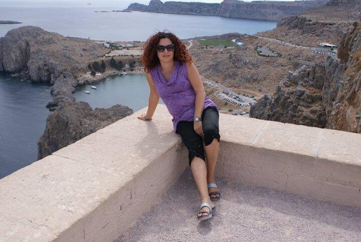רוית רדיאן, בין ים ושמיים, אימון אישי, אימון עסקי, התמודדות עם שינוי, עצמאות אישית