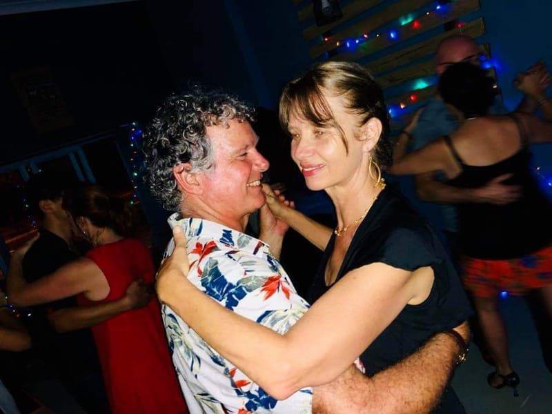 Cuban Salsa Classes in Bellingen