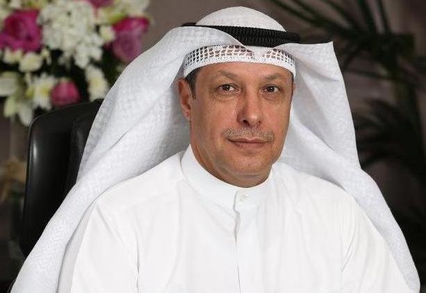 Mr. Mohammad Al-Zoubi