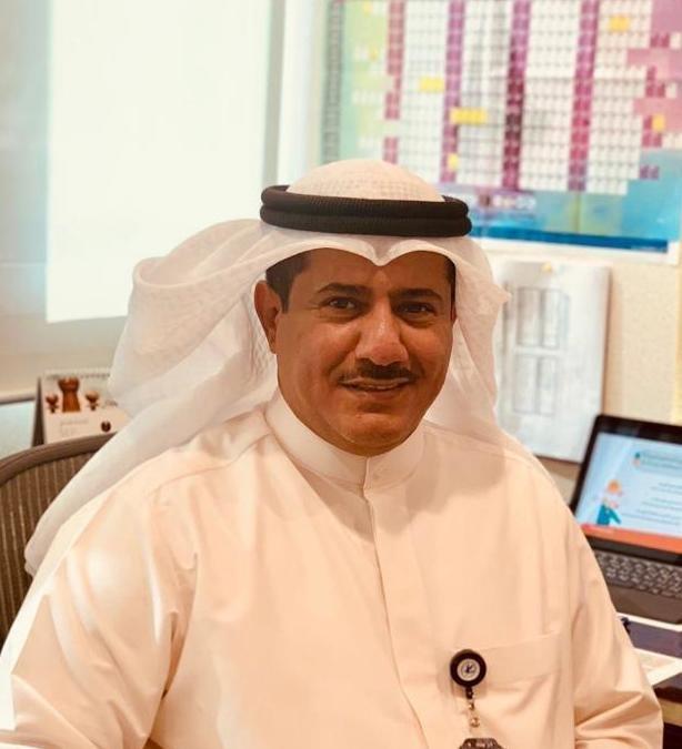 Mr. Bader Al-Hudiah