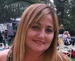 Patricia Palmiro