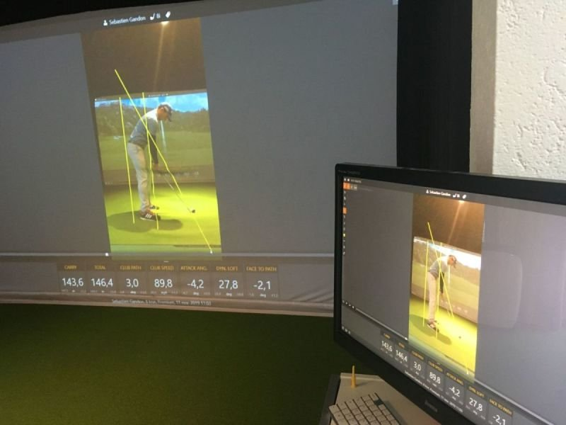 Analyse complète TrackMan