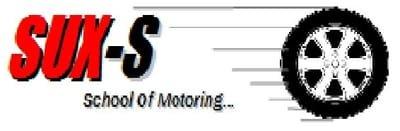 Sux-S School of Motoring  07411319700