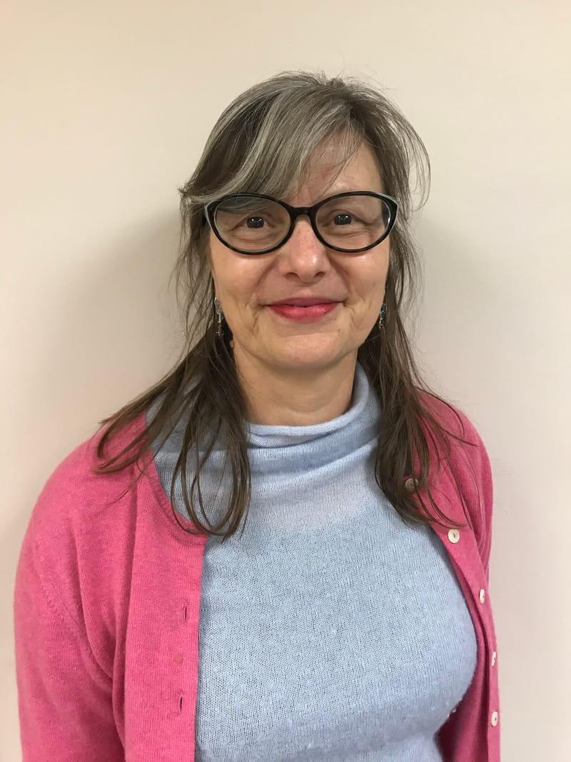 Jane Mehta