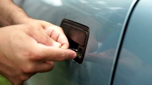 Car Lockouts and Your Need for a Locksmith at Such Times