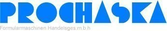 Prochaska Formularmaschinen  G.m.b.H