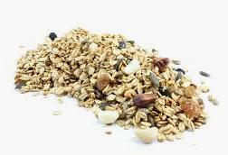 Cereals, Muesli & Flakes