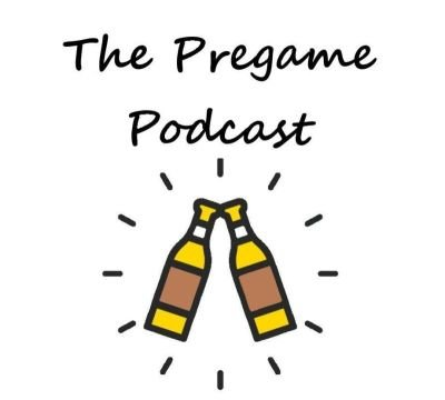 The Pregame Podcast