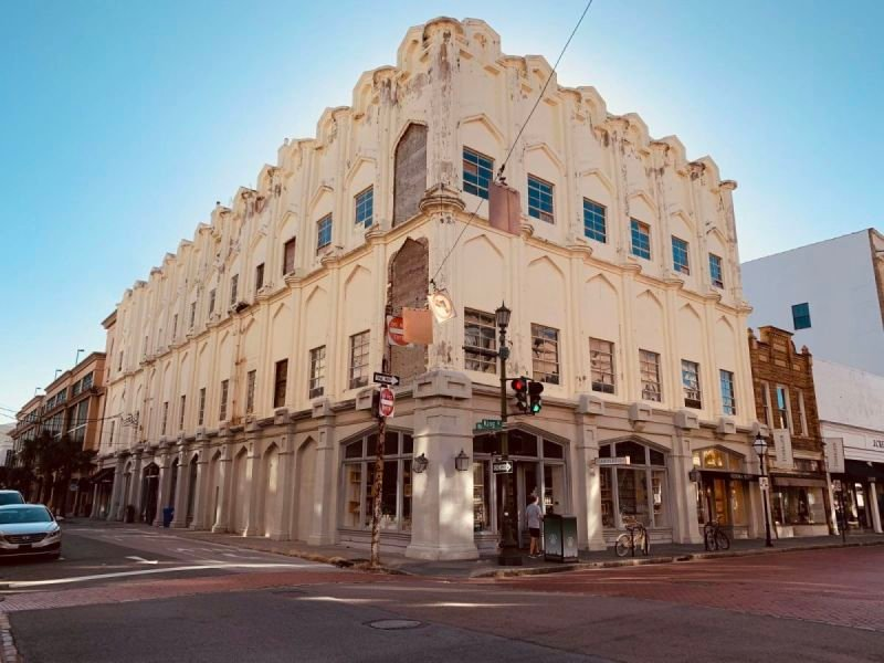 Mixed Use Commercial Real Estate