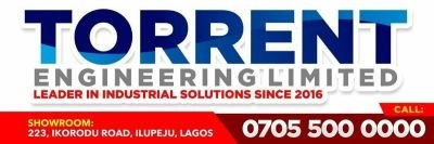 Torrent Engineering Ltd