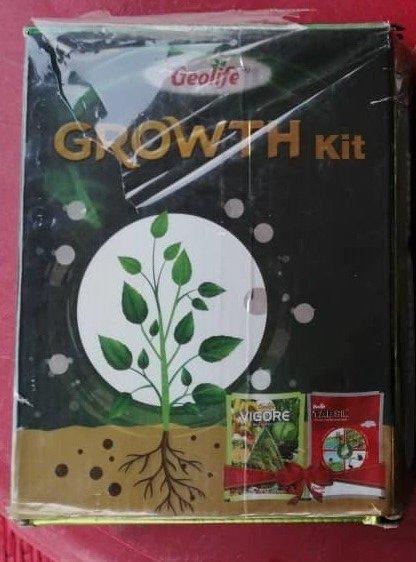 Vigore Superior Organic Yield Enhancer for Crops