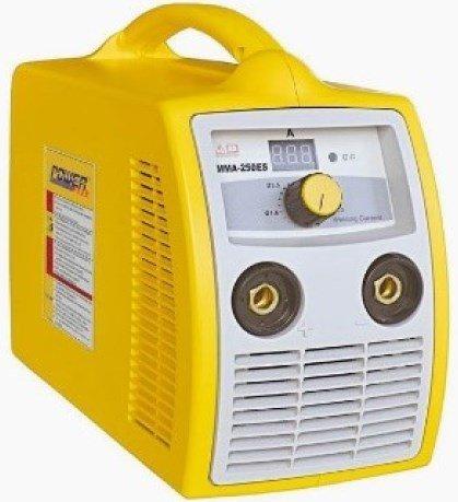 PowerFlex (ES-250) 230 Amps IGPT Inverter Welding Machine
