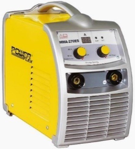 PowerFlex (ES-270) 250 Amps IGPT Inverter Welding Machine