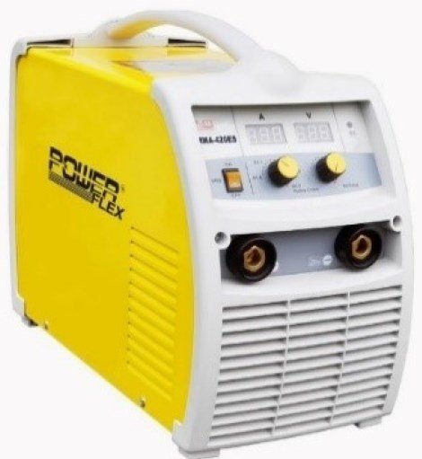 PowerFlex (ES-420) 400 Amps IGPT Inverter Welding Machine