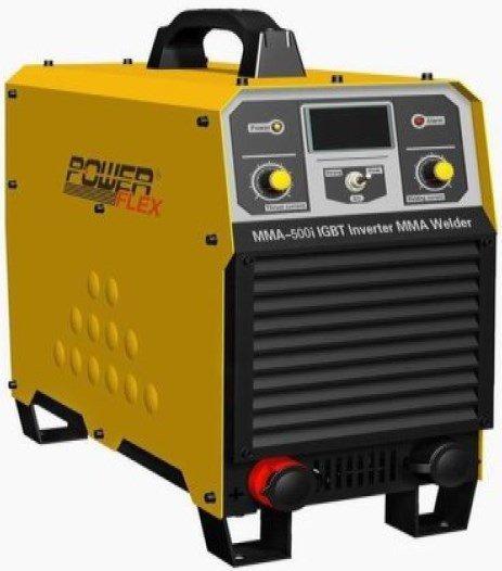PowerFlex (MMA-630i) 600 Amps IGPT Inverter Welding Machine